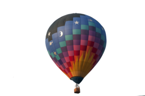 Air Balloon Transparent Images PNG PNG Clip art