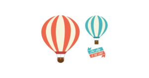 Air Balloon Transparent PNG PNG Clip art