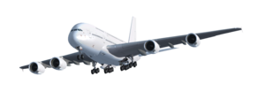 Airbus Background PNG PNG images