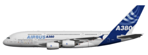 Airbus PNG Background Image PNG images