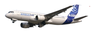 Airbus PNG File PNG images
