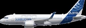 Airbus PNG Image PNG Clip art