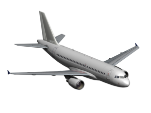 Airbus PNG Transparent Image PNG images