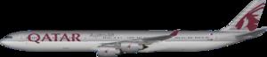 Airbus Transparent Background PNG Clip art