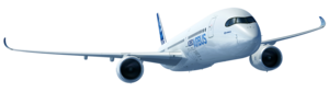 Airbus Transparent Images PNG PNG images