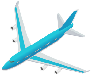 Airplane Download PNG Image PNG Clip art