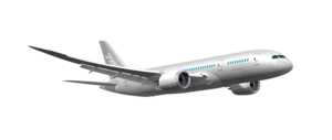 Airplane PNG Pic PNG icon
