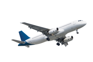 Airplane Transparent Background PNG Clip art