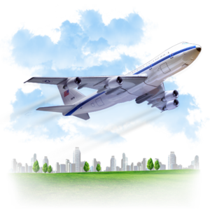 Airplane Transparent Images PNG PNG Clip art