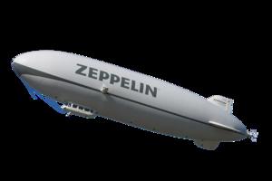 Airship Download PNG Image PNG Clip art