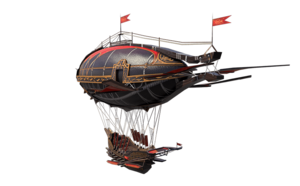 Airship PNG Clipart PNG Clip art
