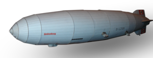Airship Transparent PNG PNG Clip art