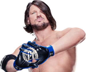 AJ Styles PNG Clipart PNG Clip art