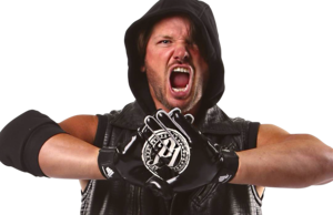 AJ Styles PNG File PNG Clip art