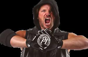 AJ Styles PNG File PNG Clip art