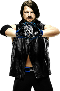 AJ Styles PNG Image PNG Clip art