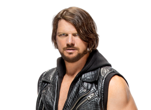 AJ Styles PNG Photo PNG Clip art