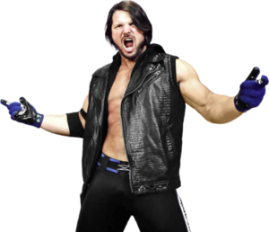 AJ Styles PNG Photos PNG Clip art