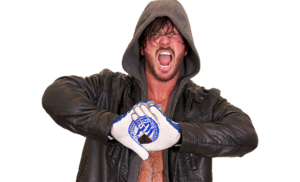 AJ Styles PNG Picture PNG image
