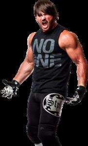 AJ Styles Transparent PNG PNG Clip art