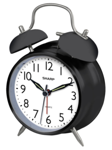 Alarm Clock PNG File PNG Clip art