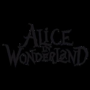 Alice In Wonderland PNG Clipart PNG Clip art