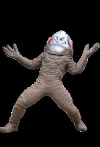 Alien PNG Pic PNG Clip art