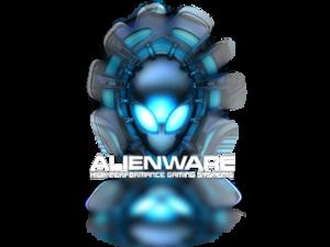 Alienware PNG File PNG Clip art