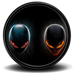Alienware PNG Free Download PNG Clip art