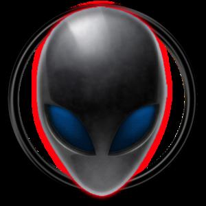 Alienware PNG Image PNG Clip art