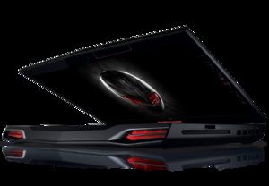 Alienware PNG Photo PNG Clip art