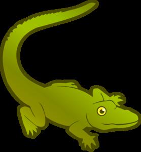 Alligator PNG Pic PNG Clip art