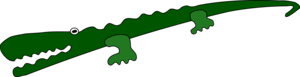 Alligator PNG Transparent PNG Clip art