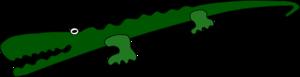 Alligator PNG Transparent PNG icon