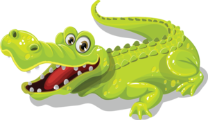 Alligator Transparent Images PNG PNG Clip art