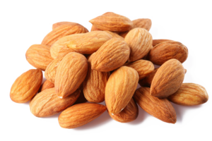 Almond Transparent PNG PNG Clip art