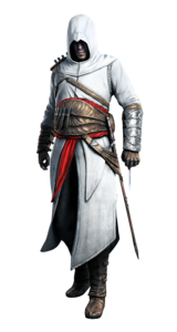 Altair Assassins Creed PNG Clipart PNG Clip art