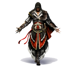 Altair Assassins Creed PNG Photos PNG Clip art