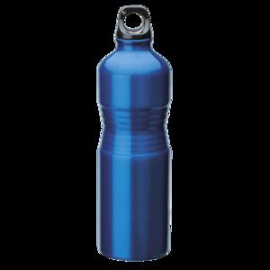 Aluminium Water Bottle PNG PNG image