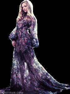 Amanda Seyfried PNG Free Download PNG images