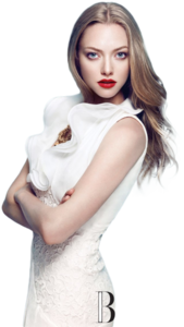 Amanda Seyfried PNG Picture PNG Clip art