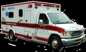 Ambulance Van PNG Clipart PNG Clip art