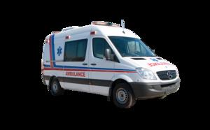 Ambulance Van PNG Free Download PNG Clip art