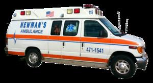 Ambulance Van PNG HD PNG Clip art