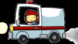 Ambulance Van PNG Photos PNG Clip art