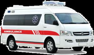 Ambulance Van PNG Pic PNG Clip art