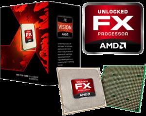 AMD Processor PNG File PNG Clip art