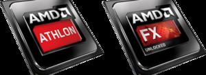 AMD Processor PNG Transparent Image PNG Clip art
