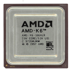AMD Processor Transparent PNG PNG Clip art
