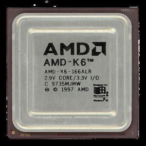 AMD Processor Transparent PNG PNG Clip art